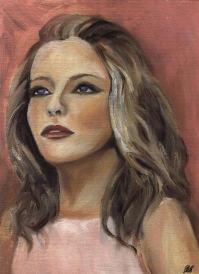 LeAnn Rimes by Schnellart